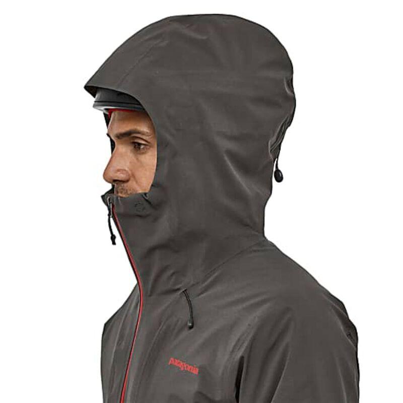 Patagonia Galvanized Jacket Mens image number 4